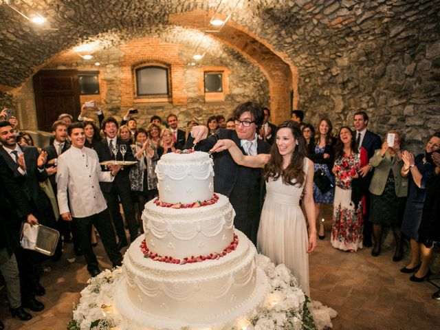 Il matrimonio di Riccardo e Francesca a Bergamo, Bergamo 37