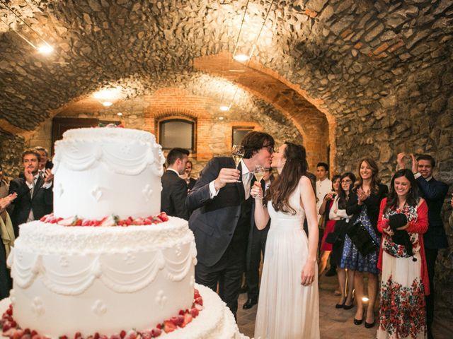 Il matrimonio di Riccardo e Francesca a Bergamo, Bergamo 38