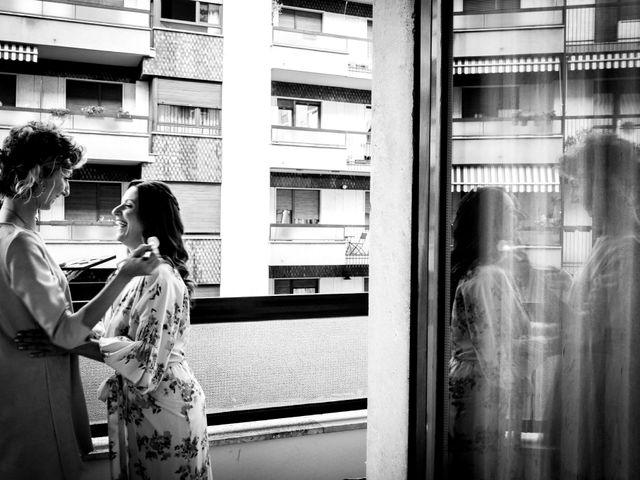 Il matrimonio di Vincenzo e Giulia a Torino, Torino 5