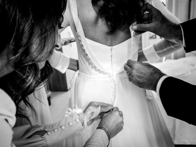 Il matrimonio di Vincenzo e Giulia a Torino, Torino 7