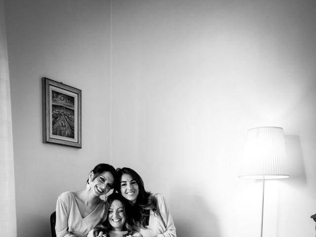 Il matrimonio di Vincenzo e Giulia a Torino, Torino 10