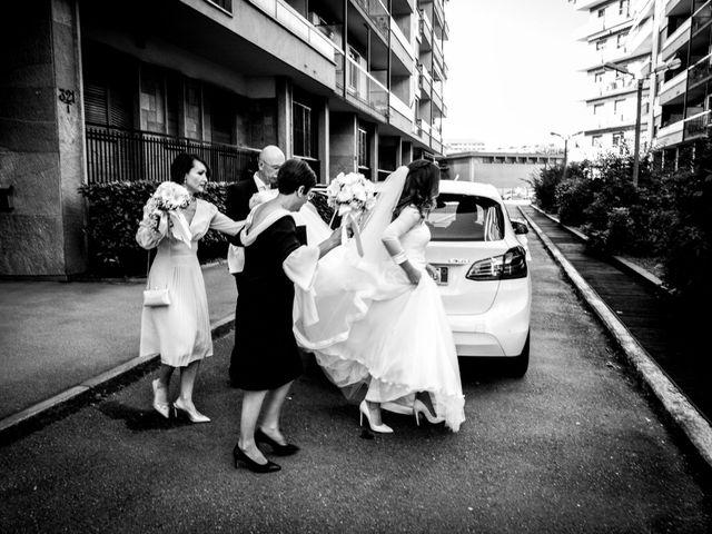 Il matrimonio di Vincenzo e Giulia a Torino, Torino 14