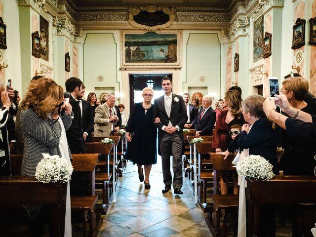 Il matrimonio di Vincenzo e Giulia a Torino, Torino 15