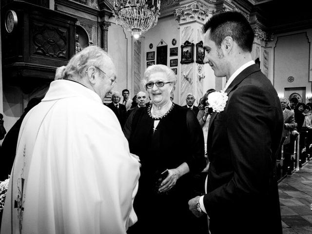 Il matrimonio di Vincenzo e Giulia a Torino, Torino 16