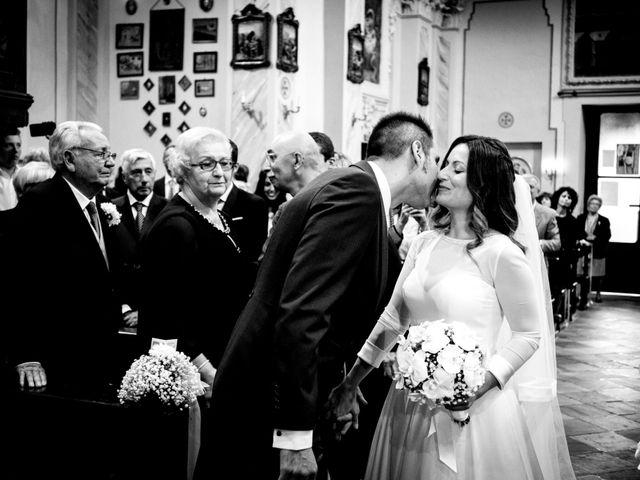 Il matrimonio di Vincenzo e Giulia a Torino, Torino 17