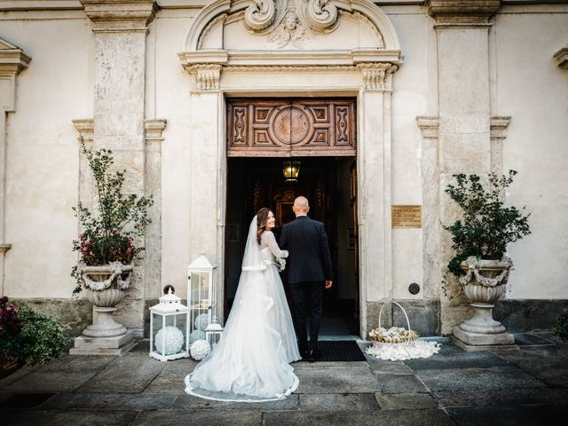 Il matrimonio di Vincenzo e Giulia a Torino, Torino 18