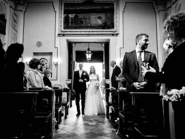 Il matrimonio di Vincenzo e Giulia a Torino, Torino 19