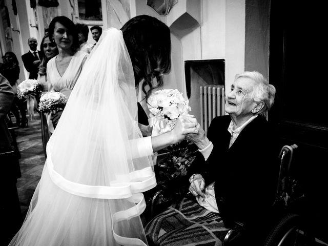 Il matrimonio di Vincenzo e Giulia a Torino, Torino 20
