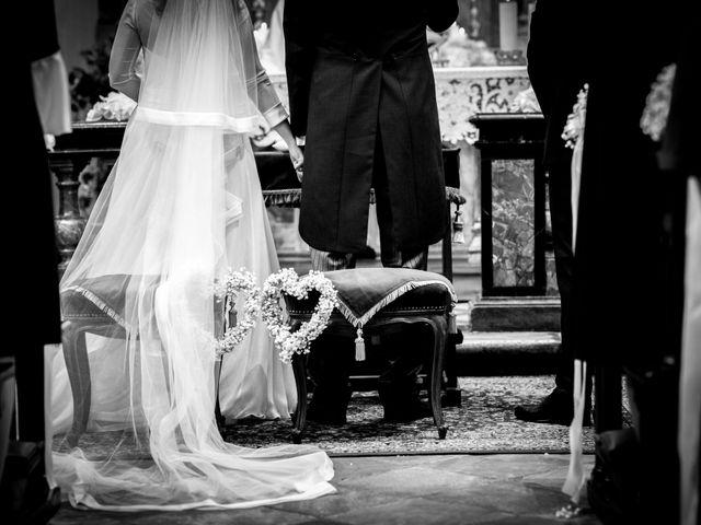 Il matrimonio di Vincenzo e Giulia a Torino, Torino 22