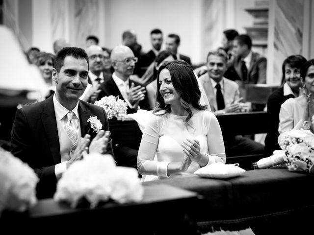 Il matrimonio di Vincenzo e Giulia a Torino, Torino 23