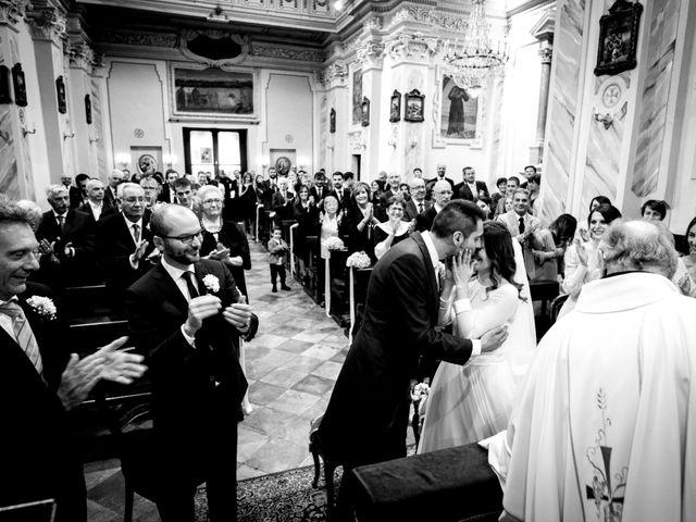 Il matrimonio di Vincenzo e Giulia a Torino, Torino 25