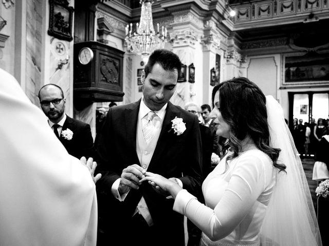 Il matrimonio di Vincenzo e Giulia a Torino, Torino 26