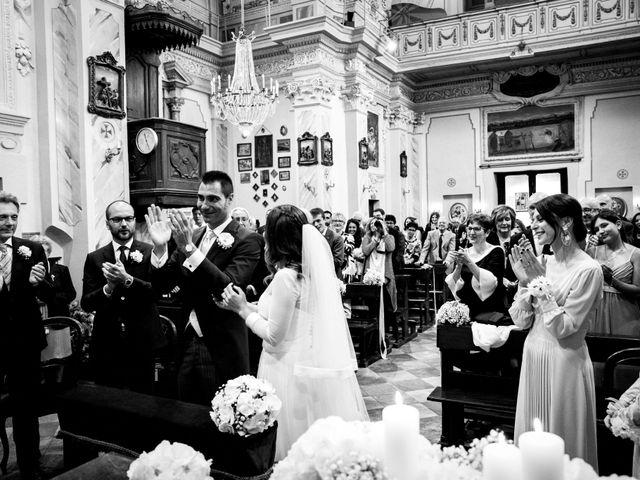 Il matrimonio di Vincenzo e Giulia a Torino, Torino 27