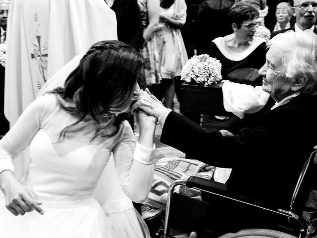 Il matrimonio di Vincenzo e Giulia a Torino, Torino 28