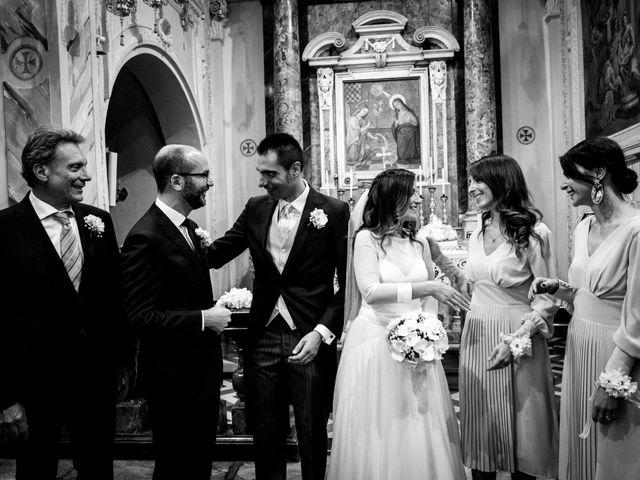 Il matrimonio di Vincenzo e Giulia a Torino, Torino 32