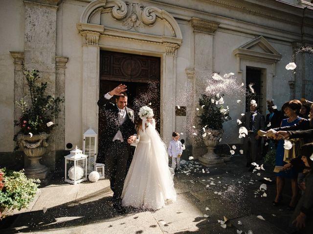 Il matrimonio di Vincenzo e Giulia a Torino, Torino 33