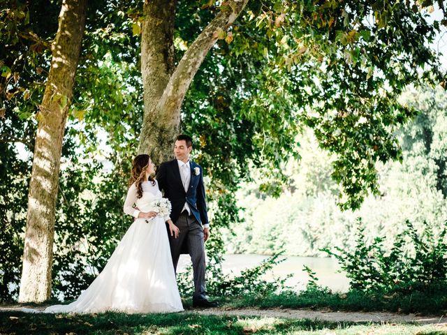 Il matrimonio di Vincenzo e Giulia a Torino, Torino 36