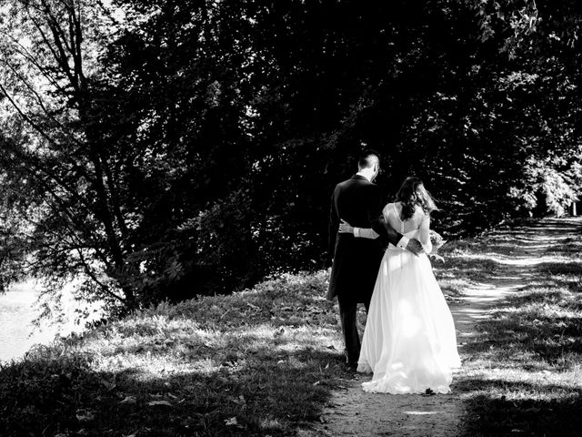 Il matrimonio di Vincenzo e Giulia a Torino, Torino 37