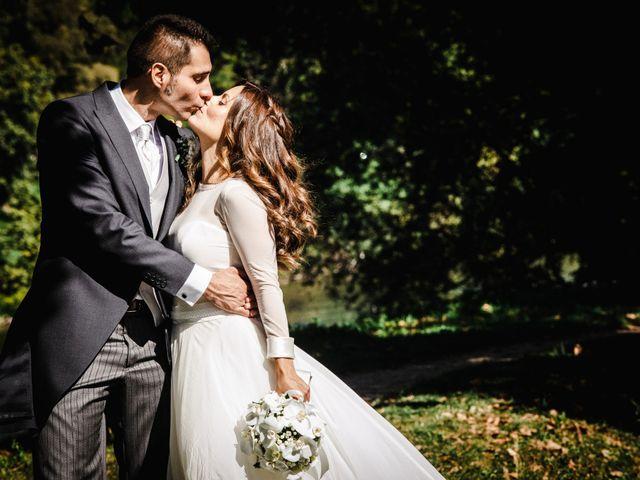 Il matrimonio di Vincenzo e Giulia a Torino, Torino 38