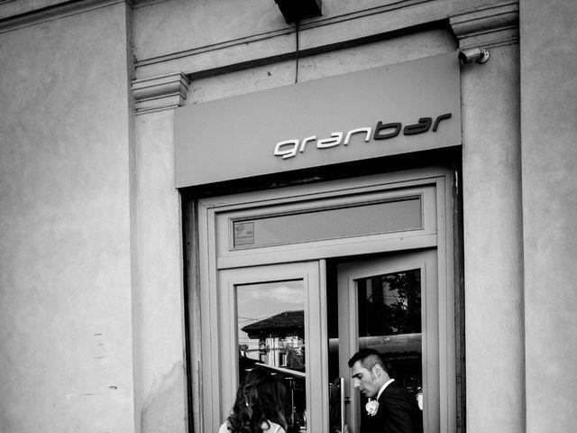Il matrimonio di Vincenzo e Giulia a Torino, Torino 39