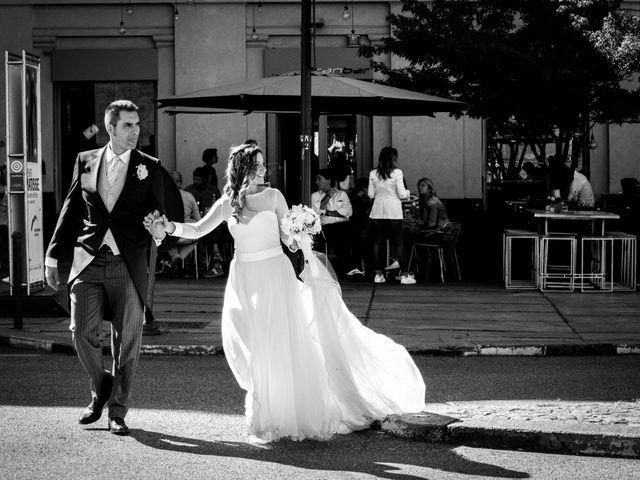 Il matrimonio di Vincenzo e Giulia a Torino, Torino 40