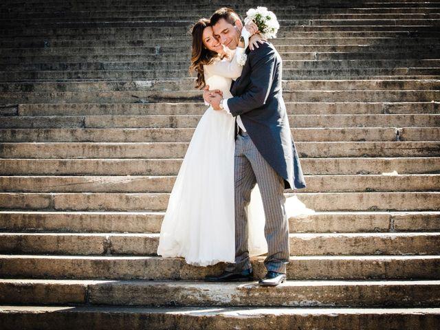 Il matrimonio di Vincenzo e Giulia a Torino, Torino 44