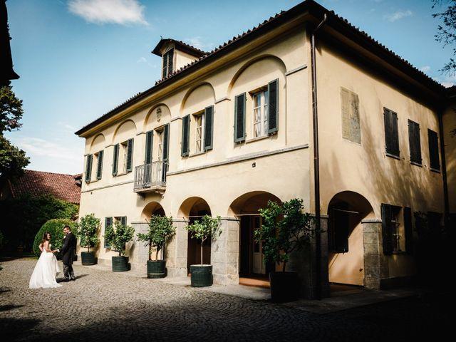 Il matrimonio di Vincenzo e Giulia a Torino, Torino 45