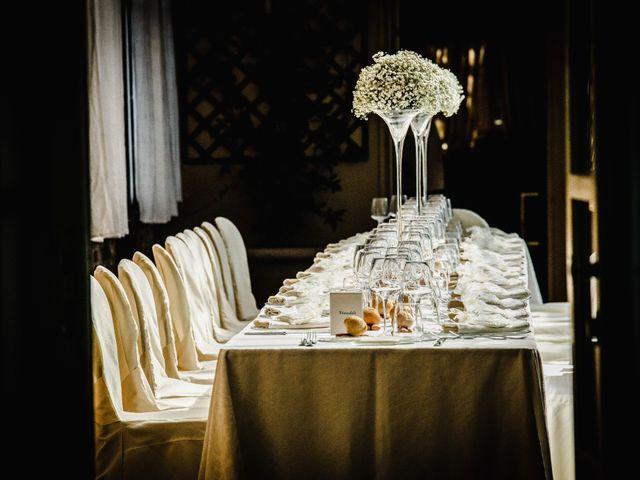 Il matrimonio di Vincenzo e Giulia a Torino, Torino 47
