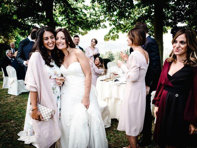 Il matrimonio di Vincenzo e Giulia a Torino, Torino 48