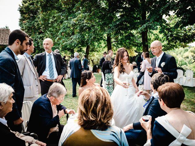 Il matrimonio di Vincenzo e Giulia a Torino, Torino 50