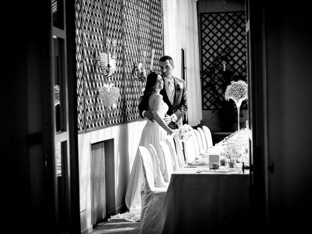 Il matrimonio di Vincenzo e Giulia a Torino, Torino 53