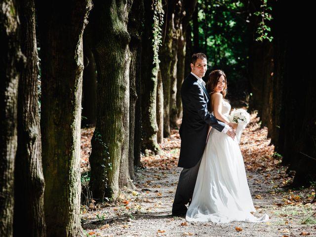 Il matrimonio di Vincenzo e Giulia a Torino, Torino 54