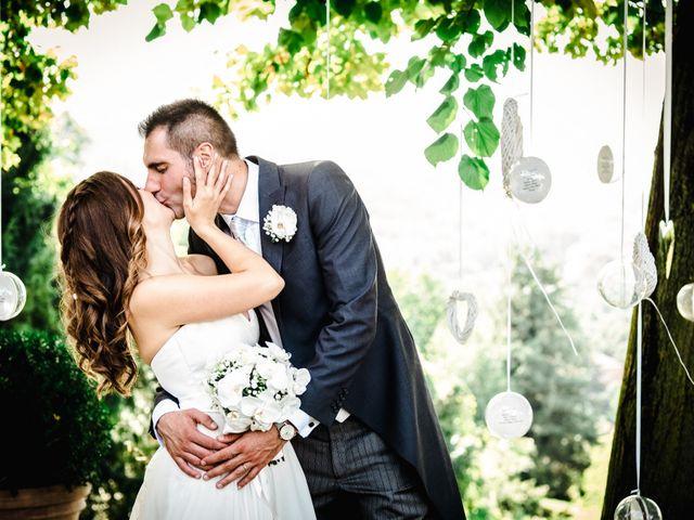 Il matrimonio di Vincenzo e Giulia a Torino, Torino 55