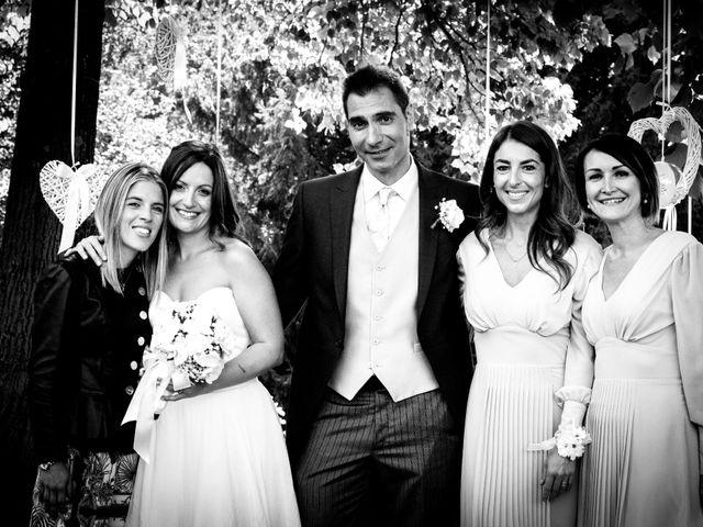 Il matrimonio di Vincenzo e Giulia a Torino, Torino 56