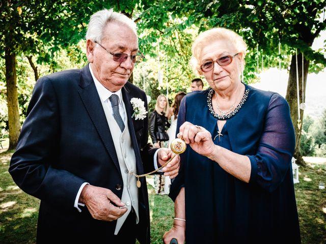 Il matrimonio di Vincenzo e Giulia a Torino, Torino 57