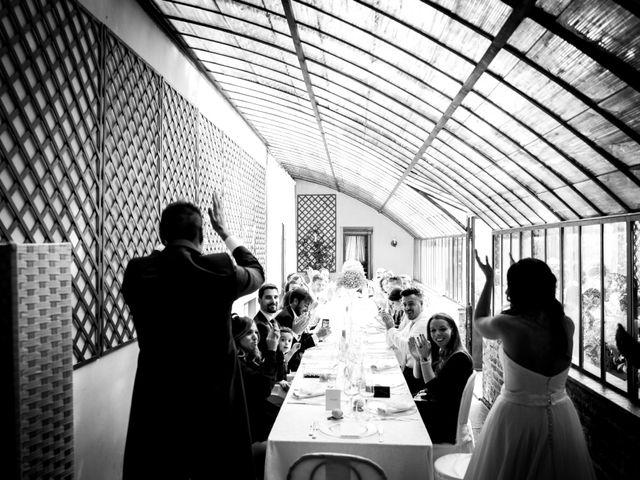 Il matrimonio di Vincenzo e Giulia a Torino, Torino 60