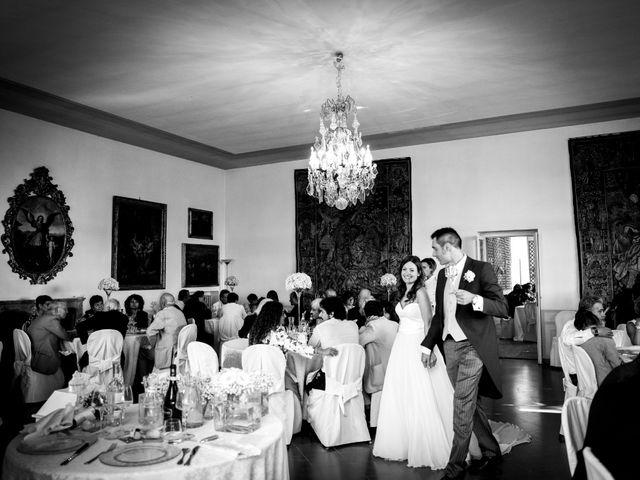 Il matrimonio di Vincenzo e Giulia a Torino, Torino 61