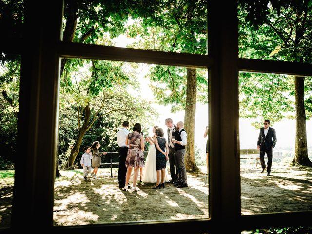 Il matrimonio di Vincenzo e Giulia a Torino, Torino 64