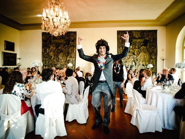Il matrimonio di Vincenzo e Giulia a Torino, Torino 65