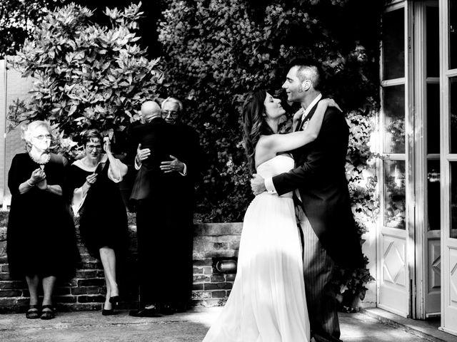 Il matrimonio di Vincenzo e Giulia a Torino, Torino 67