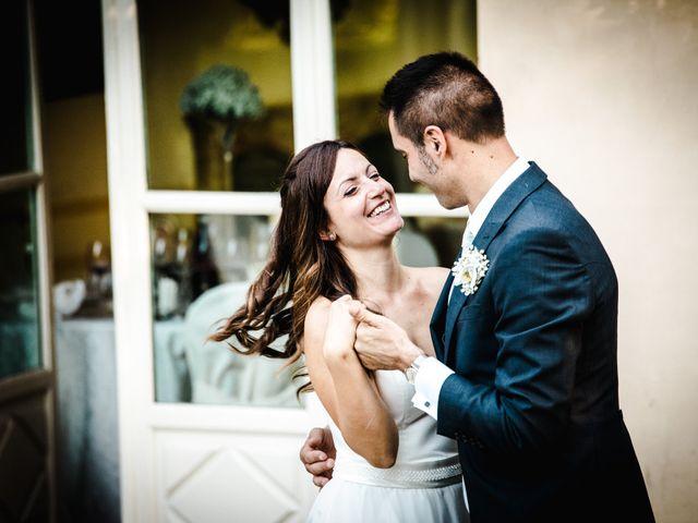 Il matrimonio di Vincenzo e Giulia a Torino, Torino 68
