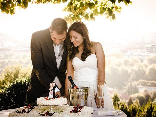 Il matrimonio di Vincenzo e Giulia a Torino, Torino 72