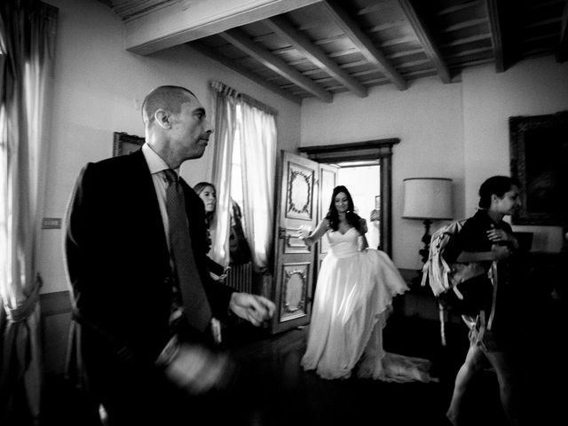 Il matrimonio di Vincenzo e Giulia a Torino, Torino 75