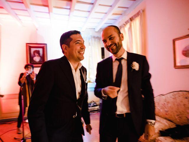 Il matrimonio di Vincenzo e Giulia a Torino, Torino 76