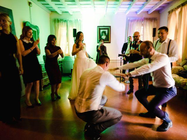 Il matrimonio di Vincenzo e Giulia a Torino, Torino 77