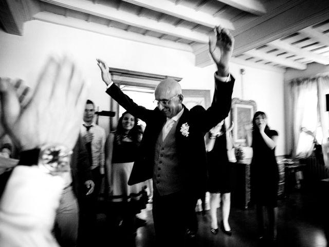 Il matrimonio di Vincenzo e Giulia a Torino, Torino 79