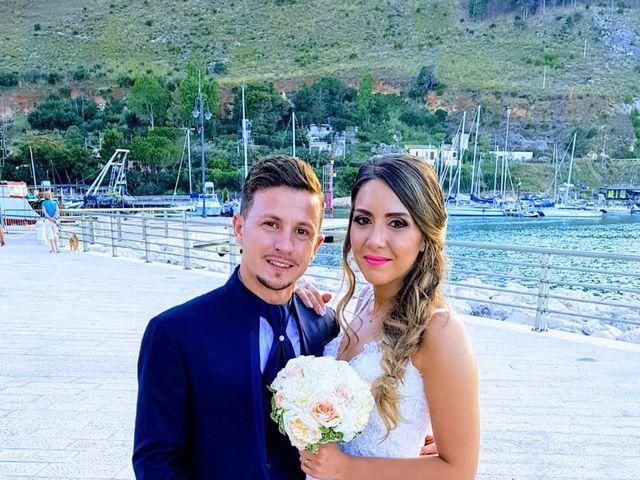 Il matrimonio di Alessandro  e Vanessa  a Borgetto, Palermo 3