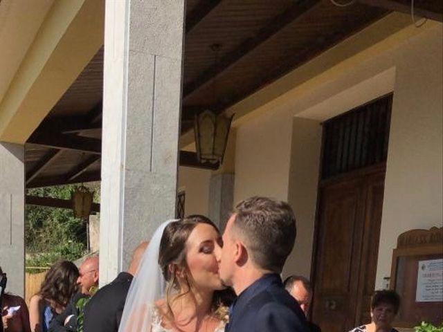 Il matrimonio di Alessandro  e Vanessa  a Borgetto, Palermo 6
