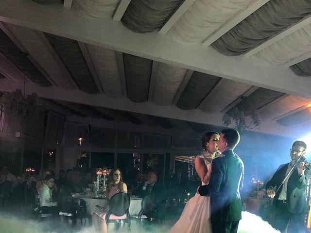 Il matrimonio di Alessandro  e Vanessa  a Borgetto, Palermo 7