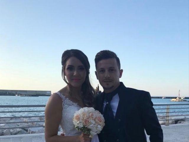 Il matrimonio di Alessandro  e Vanessa  a Borgetto, Palermo 8